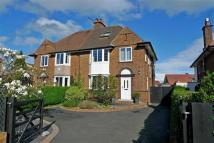 Albert Drive semi detached property for sale