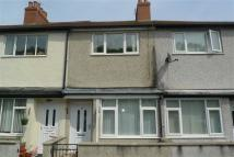 2 bedroom Terraced home to rent in Grange Road, Colwyn Bay