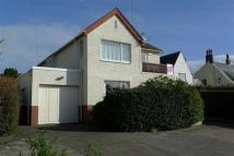 3 bedroom Detached home for sale in Deganwy Road...