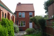 3 bed Detached property to rent in Nant Y Glyn Road...