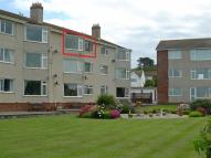 Apartment to rent in Riverside Court, Deganwy