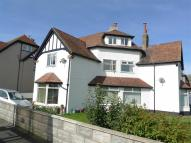 Flat to rent in Trinity Avenue, Llandudno