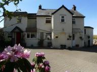 semi detached home in Bryn Y Maen Road...