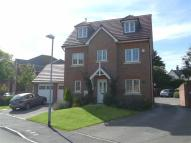5 bedroom Detached property to rent in Lon Pedr, Llandudno