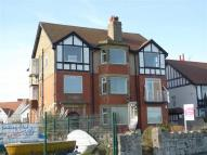 Flat to rent in Marine Court, Rhos On Sea