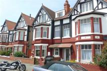 Flat to rent in Morfa Road, Llandudno