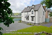 Detached home for sale in Station Road, Deganwy