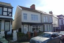 5 bedroom Terraced home in Stamford Street, Deganwy