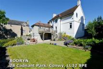 5 bedroom Detached house in Cadnant Park, Conwy