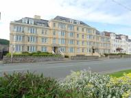 Flat to rent in The Dorchester, Llandudno
