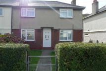 semi detached home to rent in Penmaen Road, Conwy