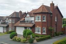 4 bed new property for sale in Albert Gardens...