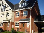 Town House to rent in Ebberston Place, Conwy