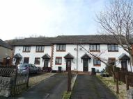 2 bed Terraced house to rent in Llwynon Road, Llandudno