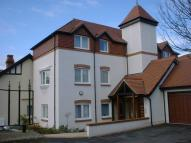 Apartment in Deganwy Road...