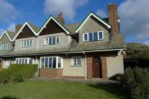 4 bed semi detached home for sale in Deganwy Road, Deganwy
