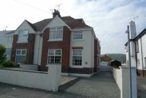 4 bedroom semi detached property in Trinity Crescent...