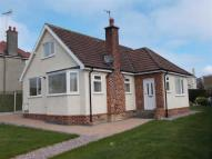 Detached Bungalow in Overlea Avenue, Deganwy