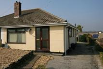 Bungalow to rent in Penlea  Rd -  Penryn