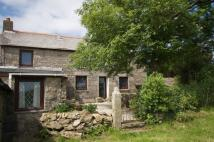 3 bedroom Cottage to rent in Praze - Nr Camborne