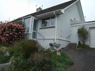 Bungalow to rent in Venton Road- Falmouth