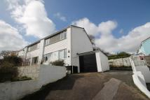 3 bedroom semi detached property in Link Close - Falmouth