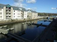 Flat to rent in Watersedge Penryn