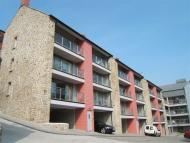 1 bed Apartment to rent in Anchor Terrace - Penryn