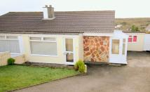 3 bedroom Semi-Detached Bungalow to rent in 17 Penmayne Parc