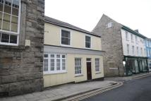 Apartment to rent in St Gluvias St - Penryn