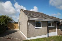 2 bed Semi-Detached Bungalow in Trenear Close - Redruth