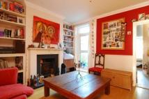Framfield Road Flat to rent
