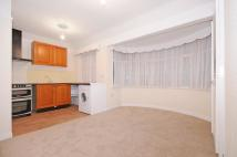 Flat in Wyresdale Crescent, UB6