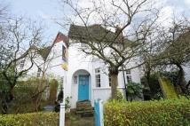 2 bed semi detached home to rent in Brunner Road, W5,