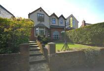 semi detached property in Hollins Lane, Accrington