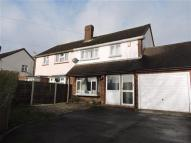 semi detached home in Oakfield, Rickmansworth...