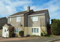 4 bed Detached property for sale in Trethannas Gardens, TR14