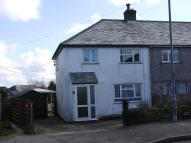 3 bed semi detached property to rent in Penmead Road, Delabole...