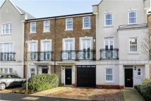 property to rent in Mendez Way, London, SW15