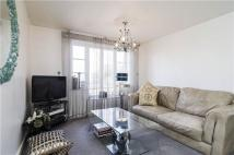 1 bedroom Apartment in Gloucester Square...
