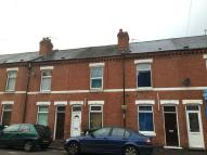Terraced house in Monks Road, Coventry...