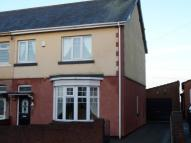 semi detached house for sale in WOODLAND AVENUE...