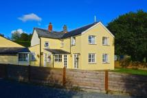 3 bed Detached property in St. Giles-On-The-Heath...