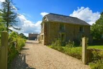 Detached home in Hatherleigh, Devon