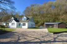 Detached home in Bude, Cornwall