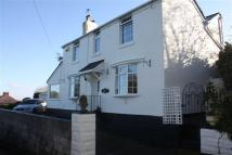 Detached house in Gadlys Lane, Bagillt...