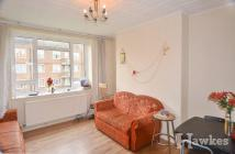 Apartment to rent in Whiston Road, London, E2