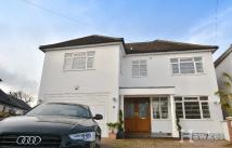 Detached home to rent in Spring Court Road...