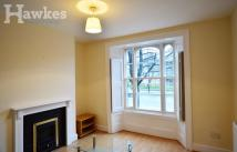 1 bedroom End of Terrace home in Evelyn Street, London...