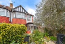 End of Terrace home in Bexley Gardens, London...